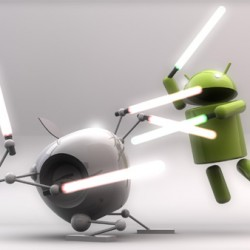 android-apple-light-saber-duel